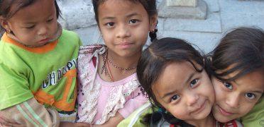 kinderpogramma Nepal