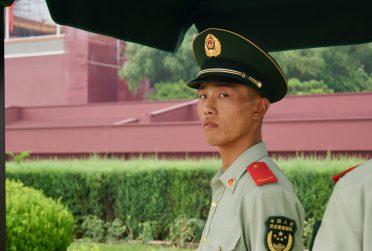China overheid