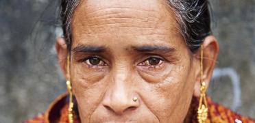 India brief van een luisteraar