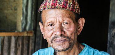 christen zijn in Nepal