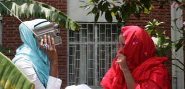 Luisteraars Somalië