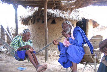 Toeareg West-Afrika