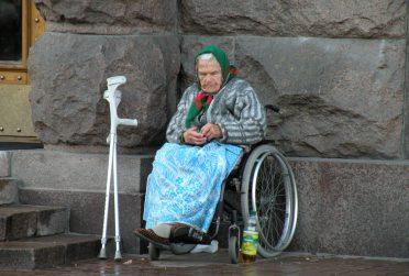 Zilveren jaren Siberië