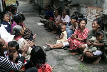 Indonesië vrouwen