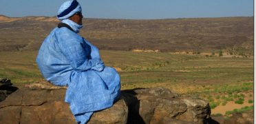 Hassaniya Mauritanië