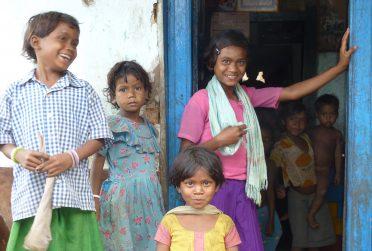 kinderprogramma India