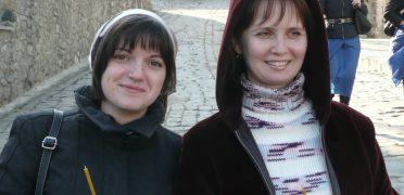 evangelie in Krasnojarsk