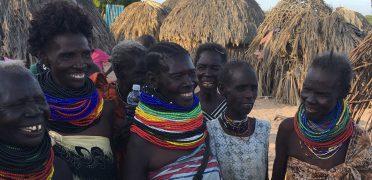 Kalenjin - Kenia